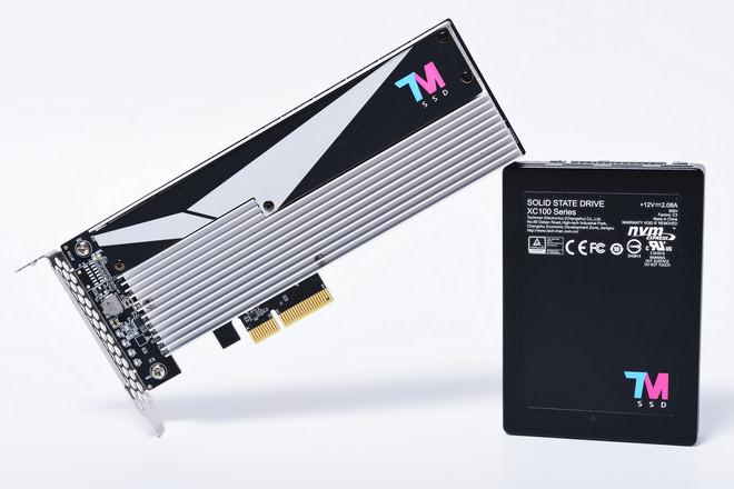 TECHMAN-XC100-NVMe-1