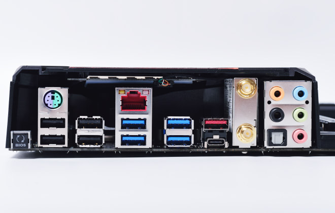 ASUS ROG STRIX X99 GAMING-7