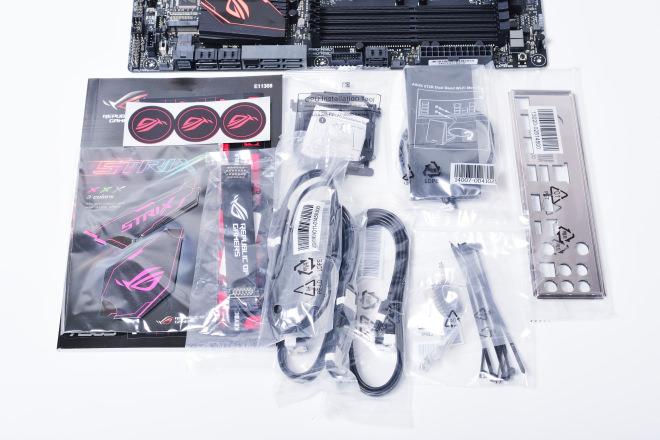 ASUS ROG STRIX X99 GAMING-10