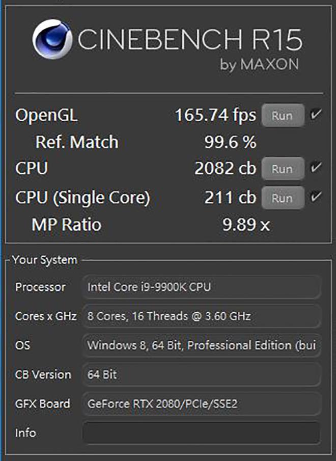 Intel 第九代CPU i9-9900K i7-9700K實測大公開- 電腦DIY