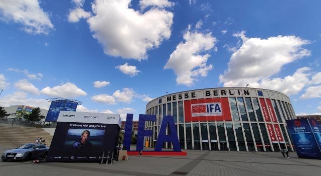 2019 IFA 特別報導